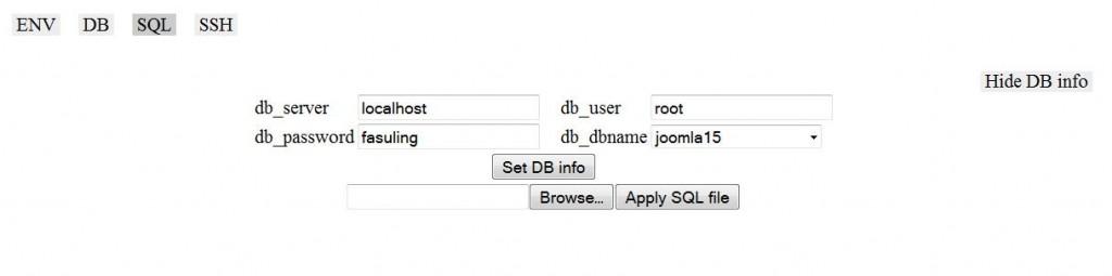 kctools_PHP_SQL