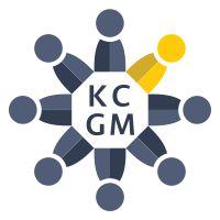 KCGM logo