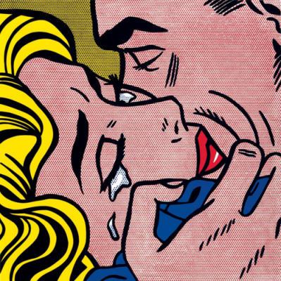 (двама служители се целуват преди да ги уволнят)
