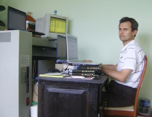 Krum Cheshmedjiev